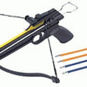 Арбалет пистолетного типа MK-50 A2 фото