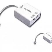 Сплітер D-Link DSL-30CF ADSL фото