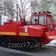 Трактор лесопожарный Онежец 310 фото