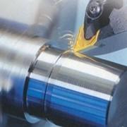 Механическая обработка металлов резанием фото