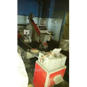 Гранулятор стренгового типа RS125-105/ 2012г.в. фото