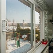 Пластиковые окна (Германия) фото