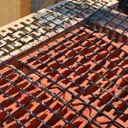 Базальтовая сетка строительная фото