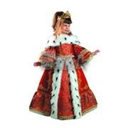 Костюм детский принцессы фото