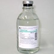 Глюкоза 5% 200мл пластик Препараты инфузионные фото