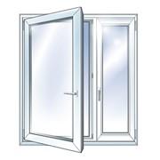 Окна в Актау, купить окна в Актау, Производство окон в Актау, Окна пластиковые в Актау фото