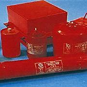 Системы аэрозольного пожаротушения ПУРГА фото