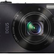 Фотоаппарат Canon Ixus 500 HS black (6170B008) фото