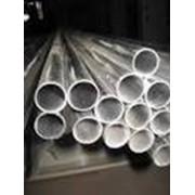 Труба аллюминиевая 10х2 АД31 фото