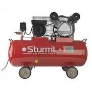 Воздушный компрессор STURM AC931031 фото