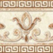 Плитка настенная Brava Бордюр 6x20 BR1A011 фото
