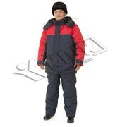 Одежда зимняя, Защита от пониженных температур фото