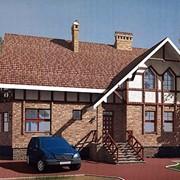 Дома жилые (де-люкс категория) фото