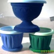 Выполняем заказы по нанесению бархатного (декоративного)покрытия (флока) на изделия из различных материалов фото