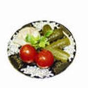 Маринованные овощи фото