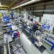 Производство металоконструкций фото