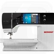 Швейно-вышивальная машина Bernina B 780 фото