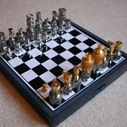 Курсы по шахматам фото