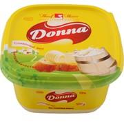 Масло растительно-жировое Donna жирность 72% фото