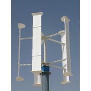 Вертикальные ветряки 500 Вт фото