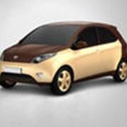 Автомобили микровэны. фото