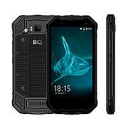Мобильный телефон BQ 5003L Shark Pro Black фото