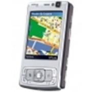 Телефоны с GPS-навигаторами фото
