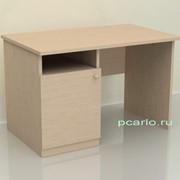 Стол ученический ламинат МД-01.01-Л фото
