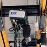 Крановая система SWF Krantechnik GmbH фото