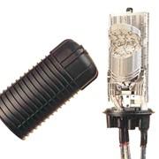 Оптическая муфта FOSC A16 до 144 волокон фото