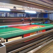 Широкоформатная печать от 1 кв.м на бумаге, Пленка ORACAL, банерная ткань, пластик ПВХ, биг-борди (3х6 м), ситилайт Киев фото