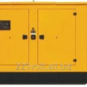Генератор дизельный M.A.B. POWER SYSTEMS AMT 16 154097 фото