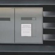 Сенсорная цветная панель управления JUNG KNX С фото
