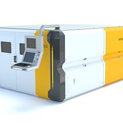 Станок лазерной резки металла AFX-5000 фото