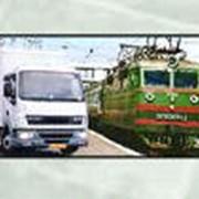 Доставка грузов по Украине фото