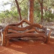 Садові меблі, декор, меблі для бані, бочки з натурального дерева! TDV! фото