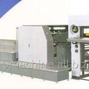 Автоматическая машина для выборочного УФ — лакирования ZMG-104 фото