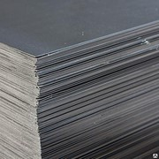 Лист молибденовый 11 мм, ГОСТ 17431-72, М-МП, горячекатаный фото