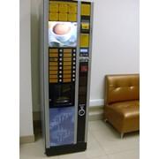 Продажа кофейных автоматов фото