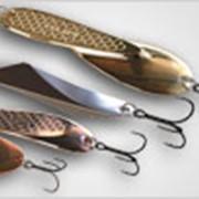 Рыболовные насадки фото