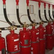 Выполняем работы по монтажу, ремонту и обслуживанию установок пожаротушения фото