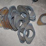 Фланец металический фото