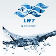 Инсталяция дозирующего оборудования для воды фото