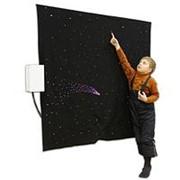 Noname Ковер «Звездное небо» настенный 800 точек фото