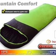 Спальный мешок от MAVERICK - MOUNTAIN COMFORT фото