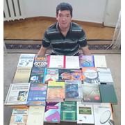 Тренинг «Практика проведения маркетинговых исследований и сбора данных о рынке Казахстана» фото