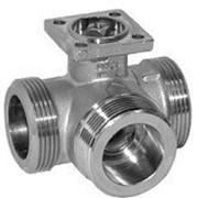Трехходовой регулирующий шаровой клапан BELIMO R548 фото