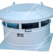 Вентилятор крышный ВКО-4,0 фото