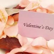 Организация праздников ко дню всех влюбленных! фото