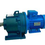 Мотор-редукторы 4МП-25 - 63 Н∙м; 140 об/мин. фото